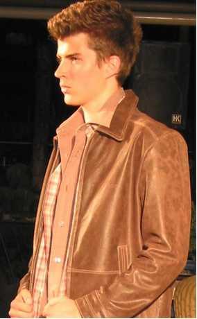 Dockers fashion show (Září 2004)