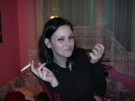 Dlouhej kouř...