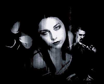 Amy Lee a Evanescence