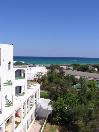 Tunisko,Mahdia,Thapsus