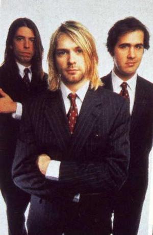 Nirvana..legenda..