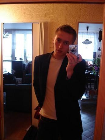 kurna stary fotky! :D