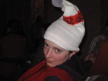 Mičul:Partygirl...!31!