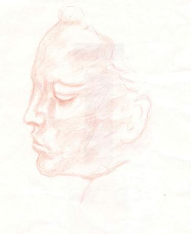 Kresba portrétu 2006