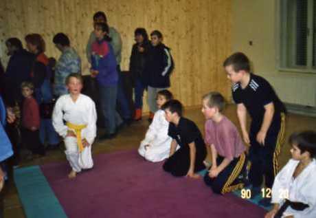no jo judo to sem byl velký kápo!!2!