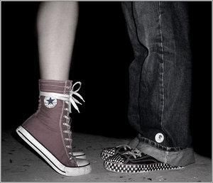 Emo couple..!805!!950!