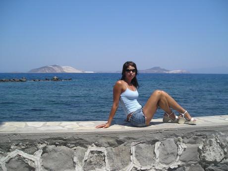 sestrishka!665! super foto:))) na Nissyrosu