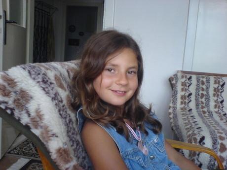 Moje milovaná sestřička..Mišulka