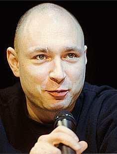 Dan Landa: nehledě na jeho minulost je pro me Landa nejlepším českým zpěvákem!!!