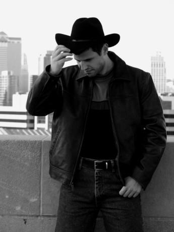 Me like Cowboy in Kansas City !785!