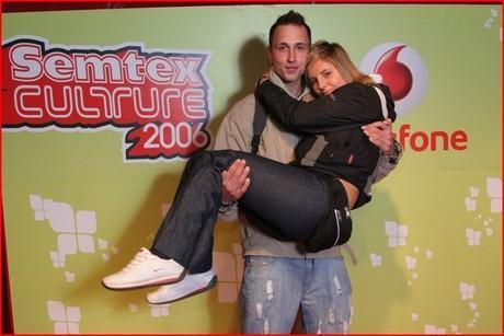 semtex culture...s Pajinkem:-)