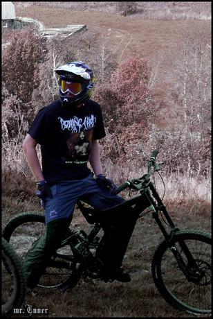 DownhillTuner