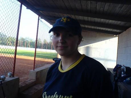 Softbalistka