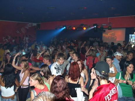 Líbímseti párty v Brně