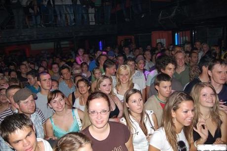 Líbímseti párty v Praze