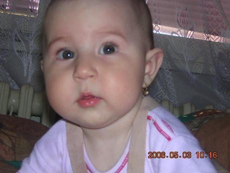 moje krásná holčička!12!
