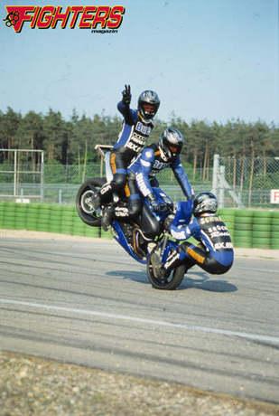 mám pro motorky slabost!12!
