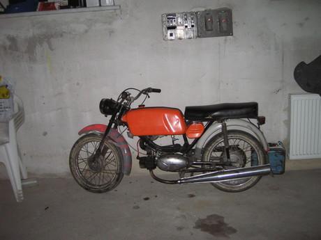 Biker-Dave