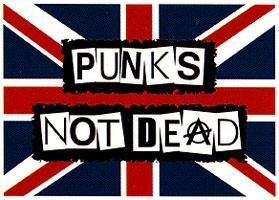 punk´s not dead