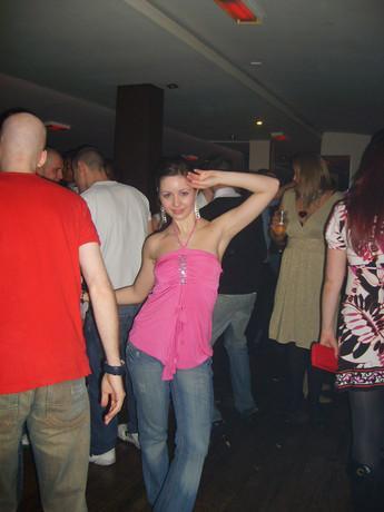 Miluju tanec..a ..?!31!!1179!