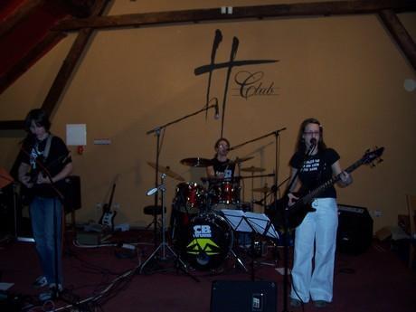 koncert 10.3.2007