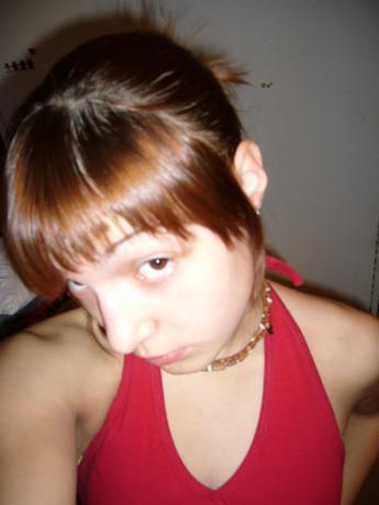 Lachtanek-girl