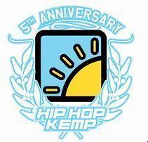 HIP-HOP kemp !31!