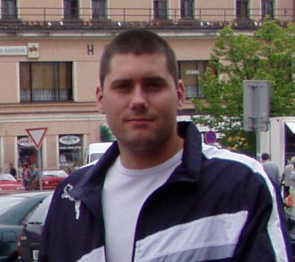Líbímseti.cz – profil uživatele VitekR