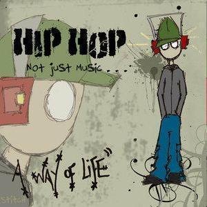 Hip hop je proste mi life!20!