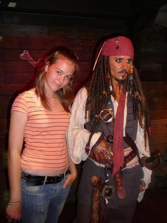 Johnny Depp !11!
