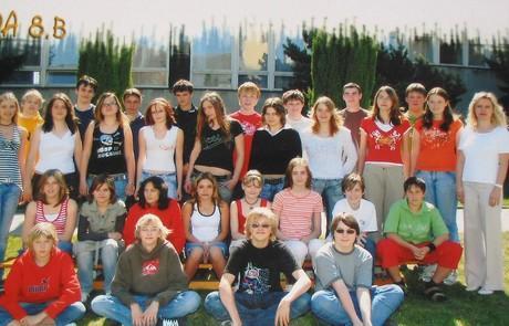 naše třída v osmičce