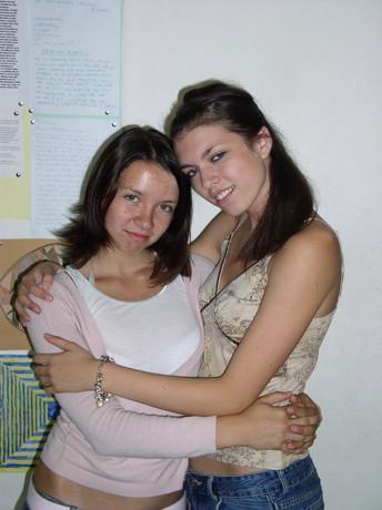 Leilinka & Juicynka....sesterská láska!615!