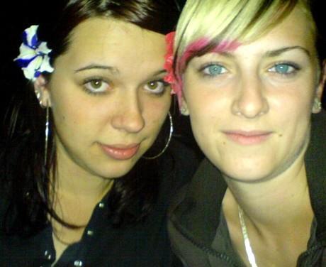 holka od vedle lesbi seznamka