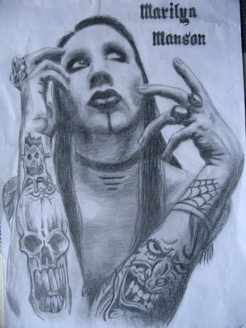 nádherná kresba..:)