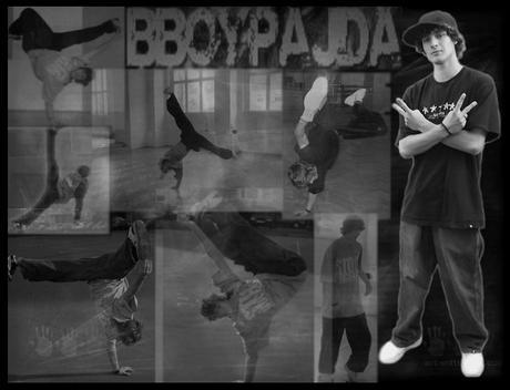 BboyPajda