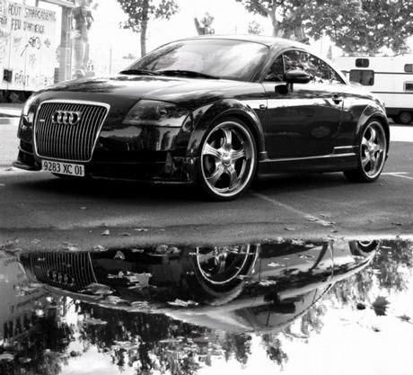 Audi TT !2!
