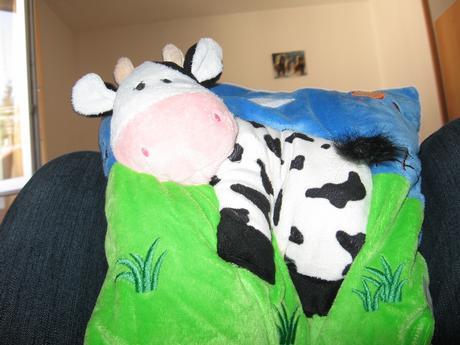 Moje kráva hihi