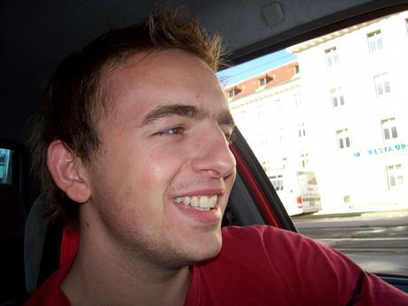 Líbímseti.cz – profil uživatele 2.0nitro
