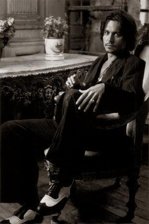 Johnny Depp..... !1086! tady nemusím ani nic dodávat !1!