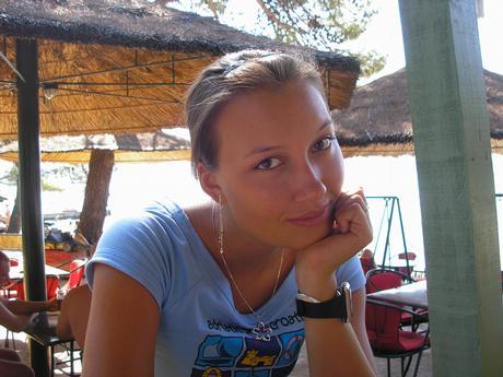 Líbímseti.cz – profil uživatele nykkisek