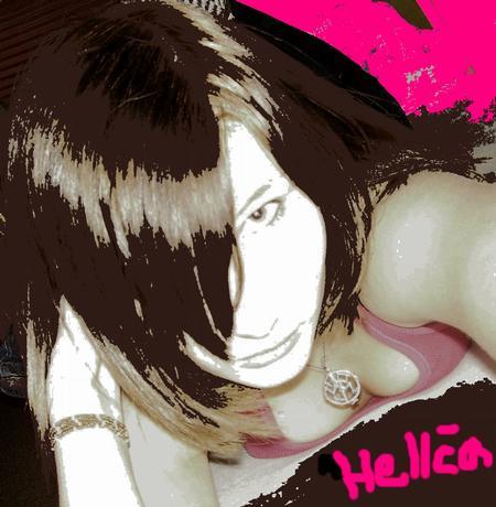 H-e-ll-c-a