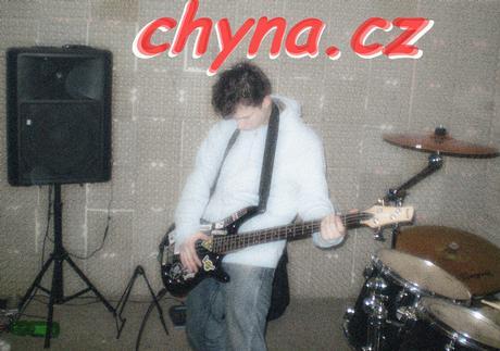 chyna.cz