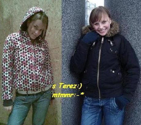 Blond-Tereza