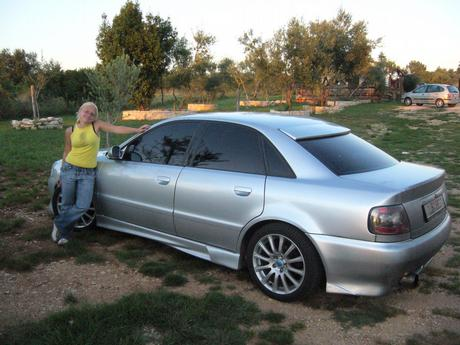 Veru u Audi.... !11!