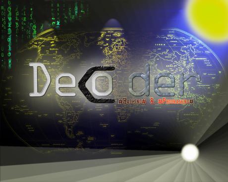 DeCoDerDC