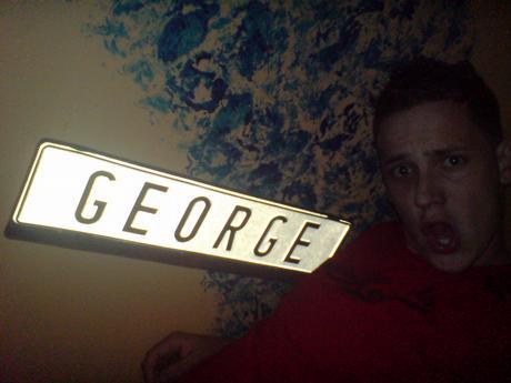 G.eorg.e
