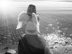 V anděly