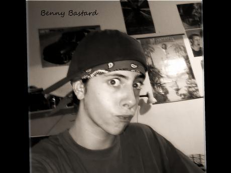 Benny_Bastard