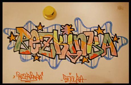 rezkinka