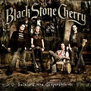"""Black Stone Cherry - mladá, ale úžasná kapela!  !226! """"Hey, Merle Haggard, I know what you mean when you say sing me back home!"""" Díky vám to už chápu taky. !884!"""